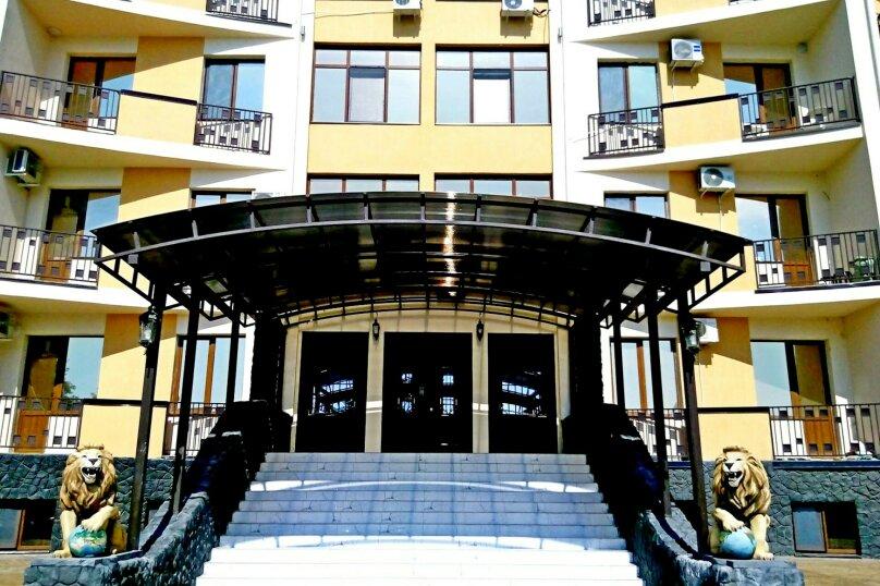 1-комн. квартира, 48 кв.м. на 4 человека, Северная улица, 3Б, Анапа - Фотография 14
