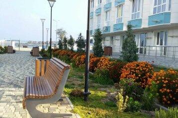 1-комн. квартира, 25 кв.м. на 3 человека, улица Челнокова, 19Ак2, Севастополь - Фотография 1