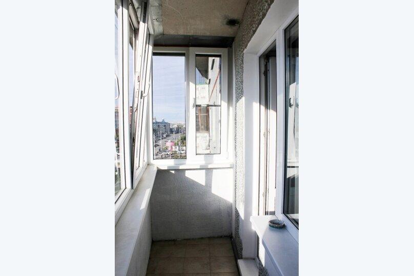 1-комн. квартира, 38 кв.м. на 4 человека, улица 10 лет Октября, 105, Омск - Фотография 7