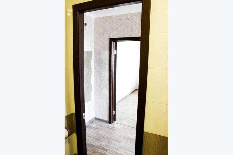 1-комн. квартира, 38 кв.м. на 4 человека, улица 10 лет Октября, 105, Омск - Фотография 14