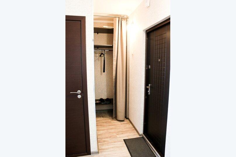 1-комн. квартира, 38 кв.м. на 4 человека, улица 10 лет Октября, 105, Омск - Фотография 16