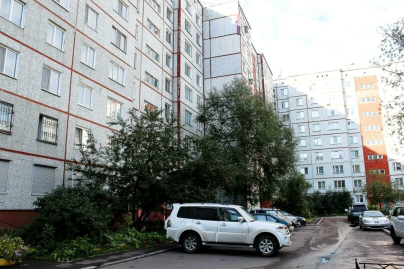 1-комн. квартира, 38 кв.м. на 4 человека, улица 10 лет Октября, 105, Омск - Фотография 18