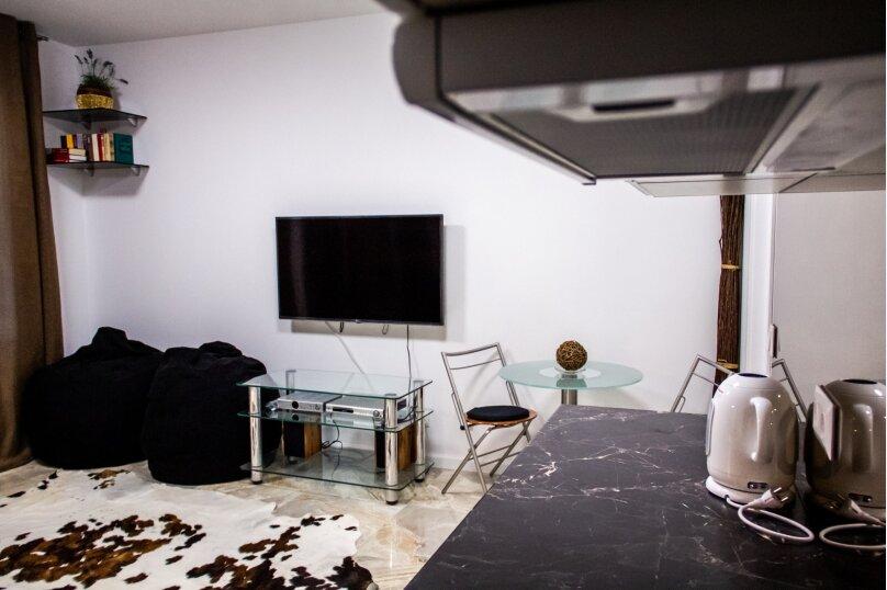 1-комн. квартира, 28 кв.м. на 2 человека, Новодмитровская улица, 2к7, Москва - Фотография 2
