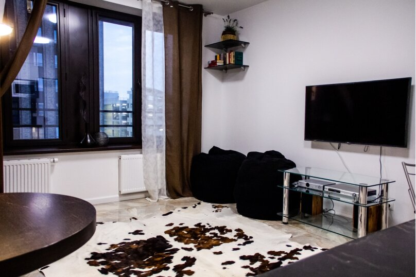 1-комн. квартира, 28 кв.м. на 2 человека, Новодмитровская улица, 2к7, Москва - Фотография 3