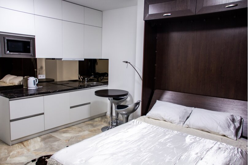 1-комн. квартира, 28 кв.м. на 2 человека, Новодмитровская улица, 2к7, Москва - Фотография 5