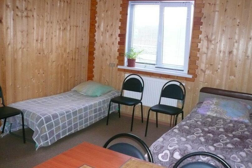 Общая комната, деревня Лахта, хутор Пажала, 3, Пряжа - Фотография 1