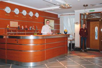 Гостиница, поселок Красная Глинка, квартал 2 на 44 номера - Фотография 4