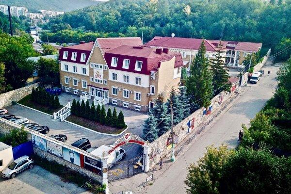 Гостиница, поселок Красная Глинка, квартал 2 на 44 номера - Фотография 1