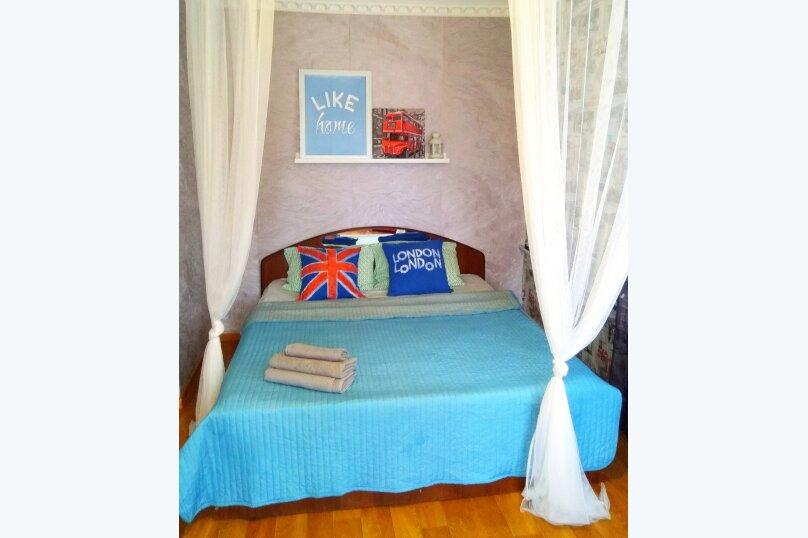 1-комн. квартира, 33 кв.м. на 3 человека, Спортивный проезд, 10, Омск - Фотография 7