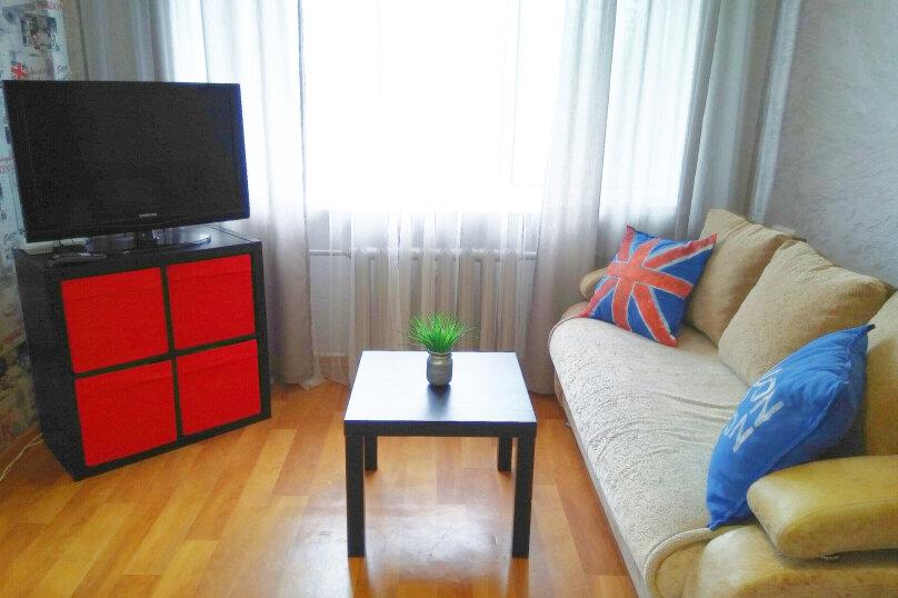 1-комн. квартира, 33 кв.м. на 3 человека, Спортивный проезд, 10, Омск - Фотография 8
