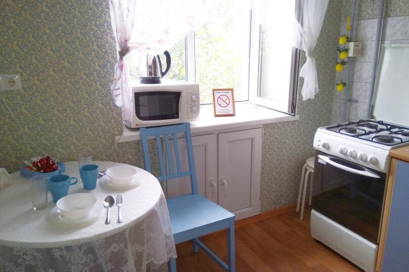 1-комн. квартира, 33 кв.м. на 3 человека, Спортивный проезд, 10, Омск - Фотография 16