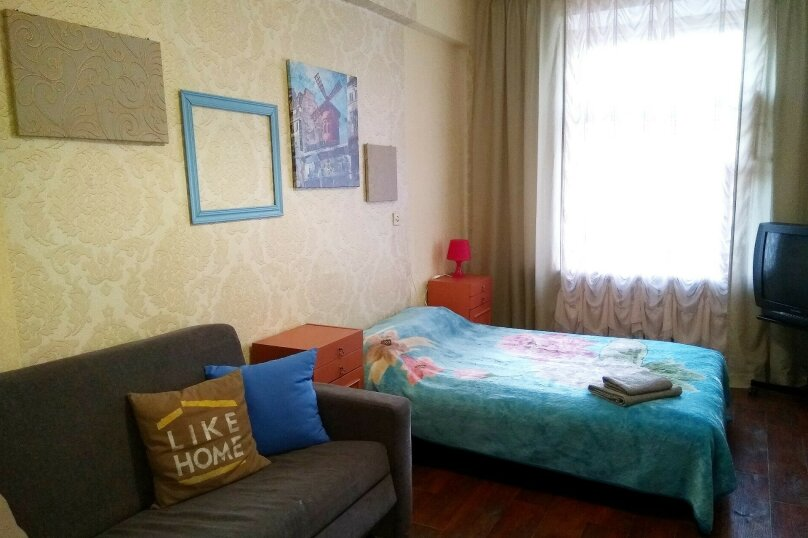 2-комн. квартира, 47 кв.м. на 6 человек, улица Масленникова, 5, Омск - Фотография 6