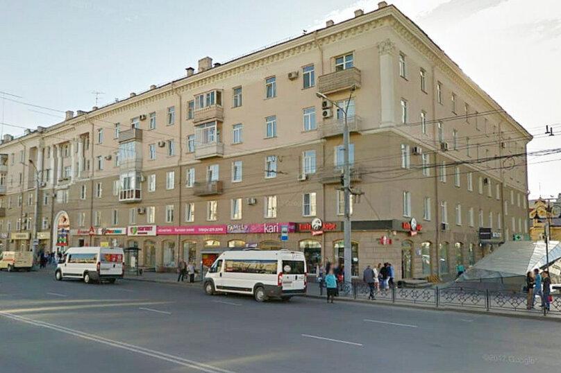 2-комн. квартира, 47 кв.м. на 6 человек, улица Масленникова, 5, Омск - Фотография 7