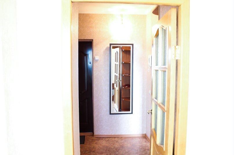 1-комн. квартира, 38 кв.м. на 4 человека, улица 10 лет Октября, 105, Омск - Фотография 13