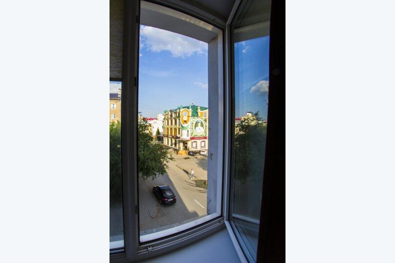 1-комн. квартира, 33 кв.м. на 2 человека, улица Лермонтова, 4А, Омск - Фотография 15