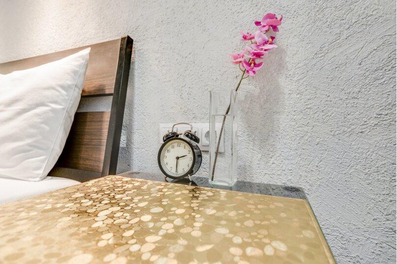 1-комн. квартира, 15 кв.м. на 2 человека, Подъездной переулок, 3А, Санкт-Петербург - Фотография 8