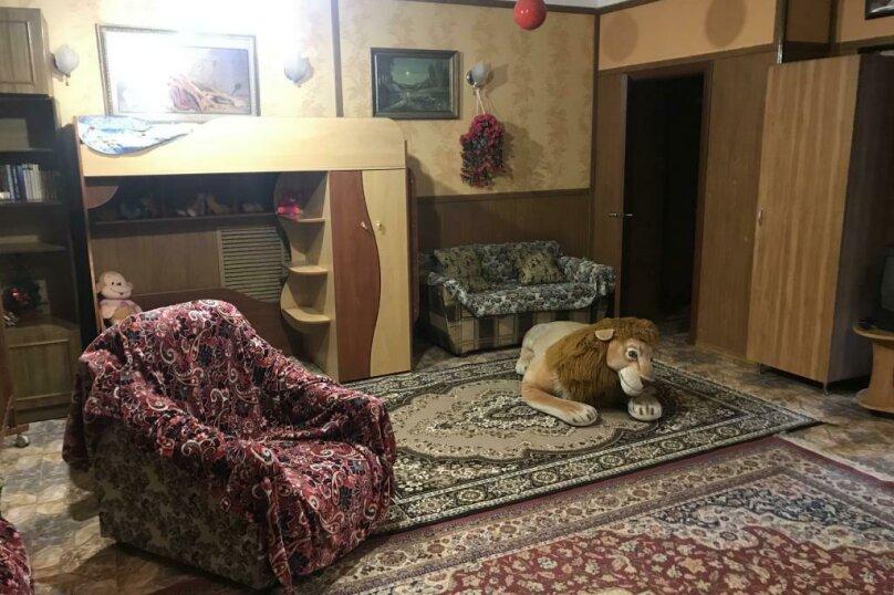 Дом, 100 кв.м. на 10 человек, 3 спальни, улица Ленина, 5Ж, Железноводск - Фотография 11