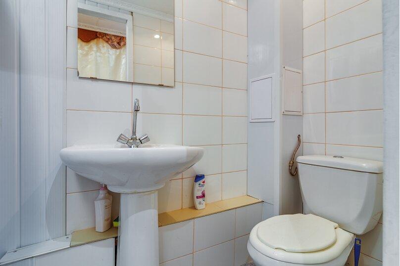 1-комн. квартира, 38 кв.м. на 4 человека, Подольская улица, 38, Санкт-Петербург - Фотография 5