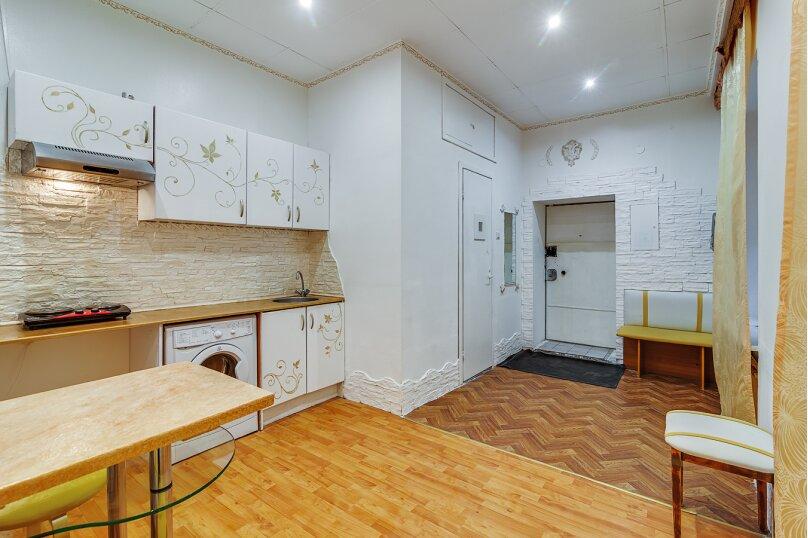1-комн. квартира, 38 кв.м. на 4 человека, Подольская улица, 38, Санкт-Петербург - Фотография 9