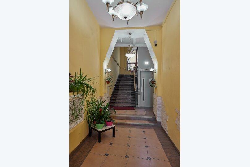 3-комн. квартира, 120 кв.м. на 9 человек, Невский проспект, 72, Санкт-Петербург - Фотография 4