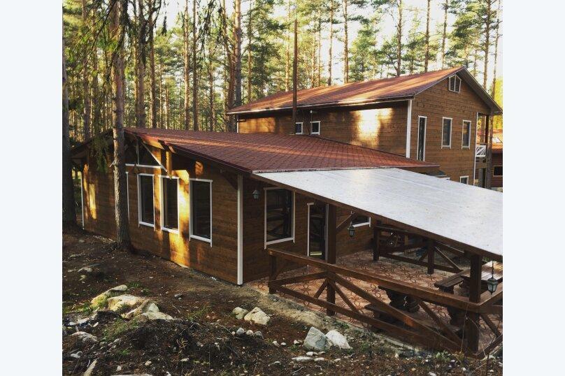 """Гостевой дом """"Pine Land"""", Суоярвская, 65 на 3 комнаты - Фотография 26"""