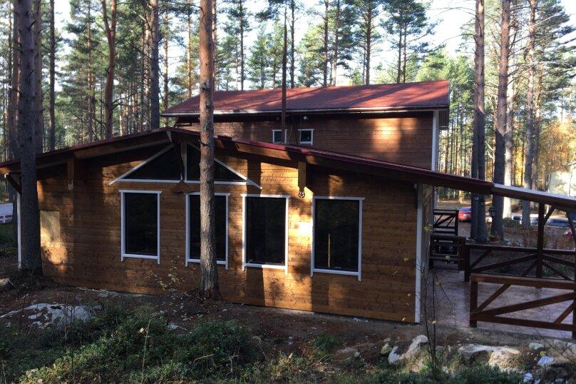 """Гостевой дом """"Pine Land"""", Суоярвская, 65 на 3 комнаты - Фотография 27"""