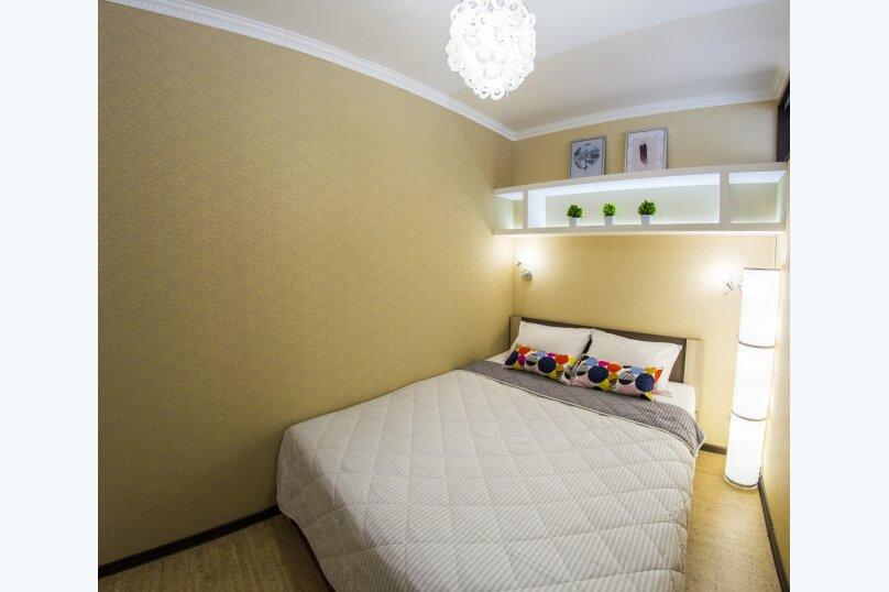 2-комн. квартира, 40 кв.м. на 4 человека, улица Маяковского, 97, Омск - Фотография 2