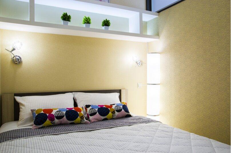 2-комн. квартира, 40 кв.м. на 4 человека, улица Маяковского, 97, Омск - Фотография 3