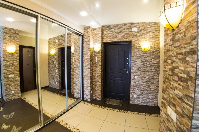 2-комн. квартира, 40 кв.м. на 4 человека, улица Маяковского, 97, Омск - Фотография 11