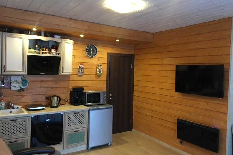 """Гостевой дом """"Pine Land"""", Суоярвская, 65 на 3 комнаты - Фотография 69"""