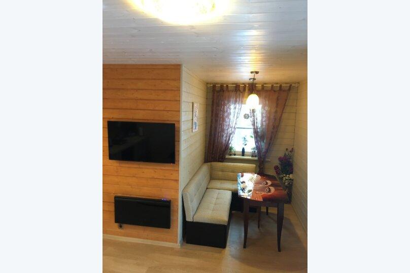 """Гостевой дом """"Pine Land"""", Суоярвская, 65 на 3 комнаты - Фотография 71"""