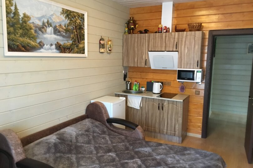 """Гостевой дом """"Pine Land"""", Суоярвская, 65 на 3 комнаты - Фотография 72"""