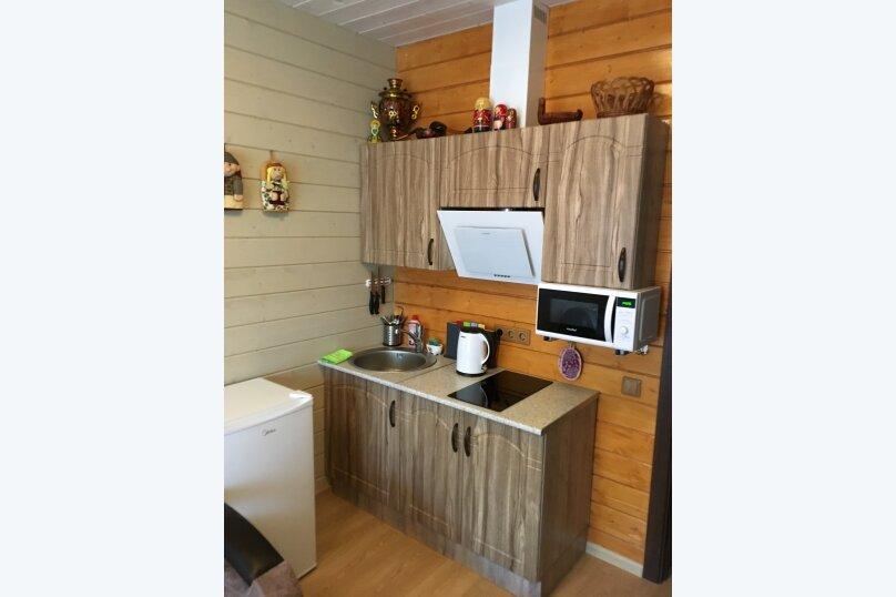 """Гостевой дом """"Pine Land"""", Суоярвская, 65 на 3 комнаты - Фотография 74"""