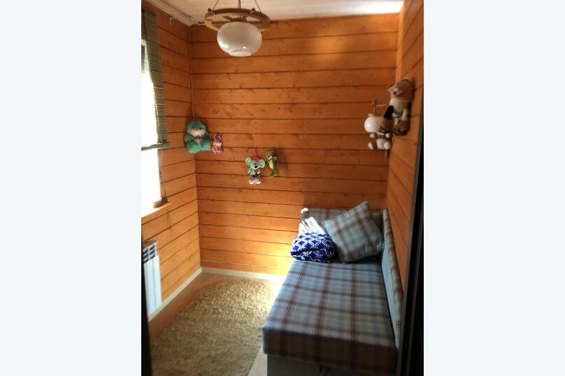 """Гостевой дом """"Pine Land"""", Суоярвская, 65 на 3 комнаты - Фотография 76"""