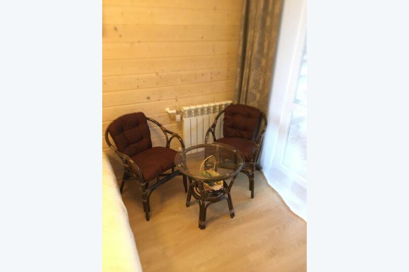 """Гостевой дом """"Pine Land"""", Суоярвская, 65 на 3 комнаты - Фотография 80"""