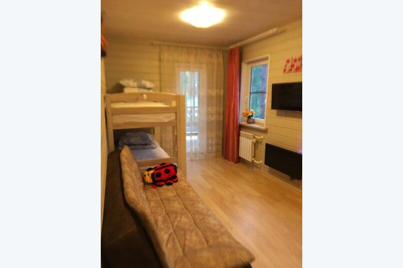 """Гостевой дом """"Pine Land"""", Суоярвская, 65 на 3 комнаты - Фотография 82"""