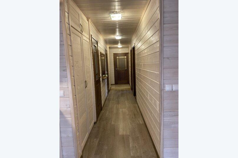 Дом, 100 кв.м. на 8 человек, 2 спальни, урочище Инжунаволок, 4, Петрозаводск - Фотография 21