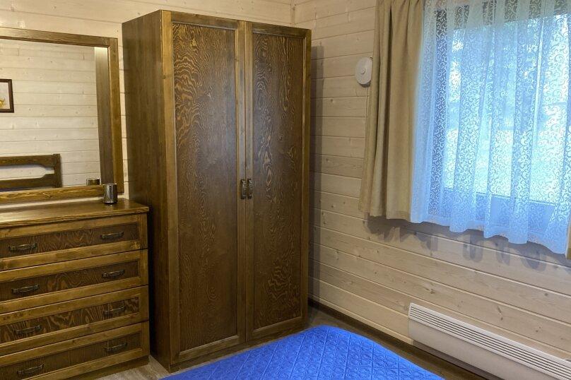 Дом, 100 кв.м. на 8 человек, 2 спальни, урочище Инжунаволок, 4, Петрозаводск - Фотография 22