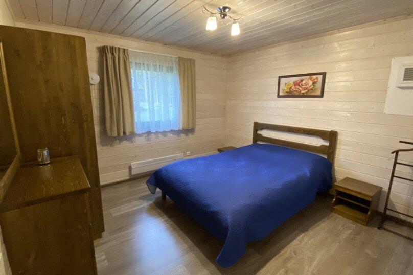 Дом, 100 кв.м. на 8 человек, 2 спальни, урочище Инжунаволок, 4, Петрозаводск - Фотография 23