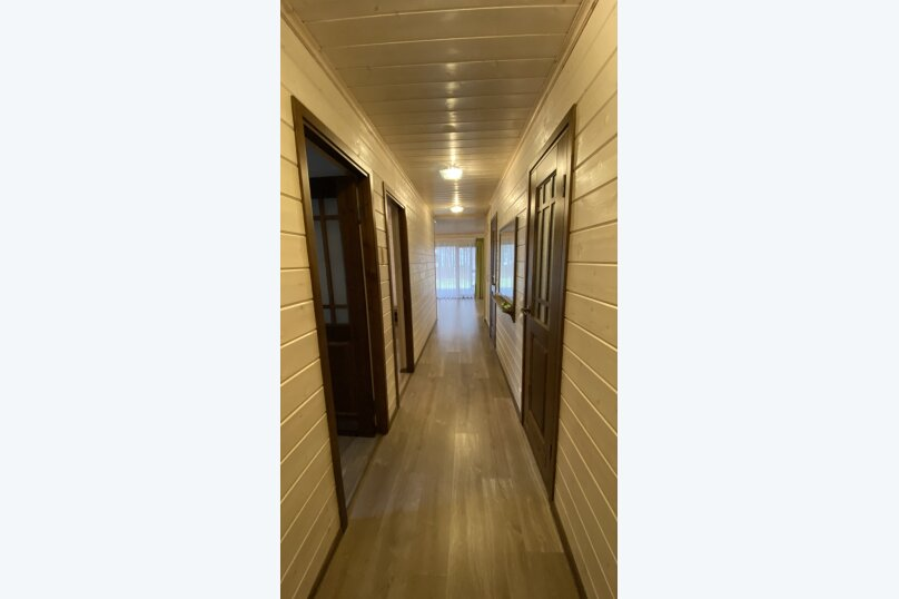 Дом, 100 кв.м. на 8 человек, 2 спальни, урочище Инжунаволок, 4, Петрозаводск - Фотография 26
