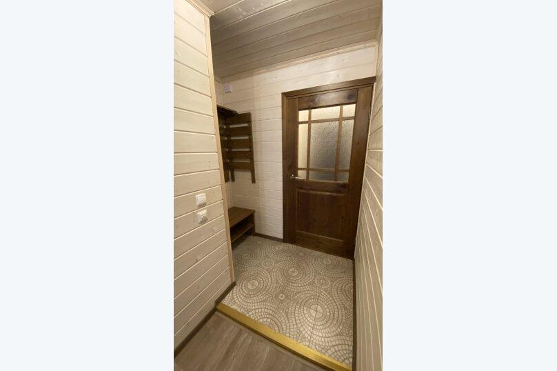 Дом, 100 кв.м. на 8 человек, 2 спальни, урочище Инжунаволок, 4, Петрозаводск - Фотография 27