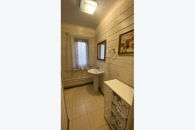 Дом, 100 кв.м. на 8 человек, 2 спальни, урочище Инжунаволок, 4, Петрозаводск - Фотография 28