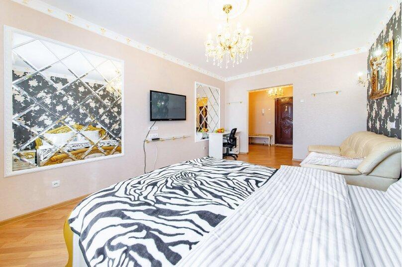 1-комн. квартира, 45 кв.м. на 4 человека, проспект Машерова, 43, Минск - Фотография 4