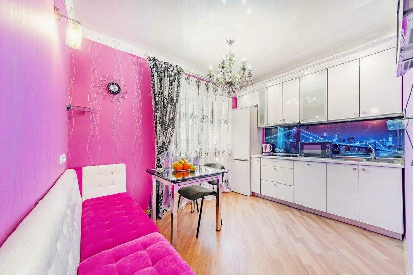 1-комн. квартира, 45 кв.м. на 4 человека, проспект Машерова, 43, Минск - Фотография 7