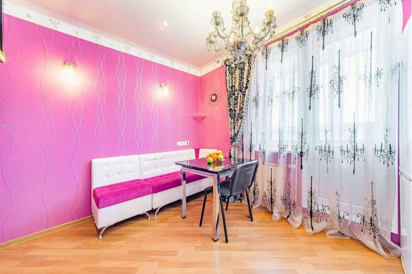 1-комн. квартира, 45 кв.м. на 4 человека, проспект Машерова, 43, Минск - Фотография 10