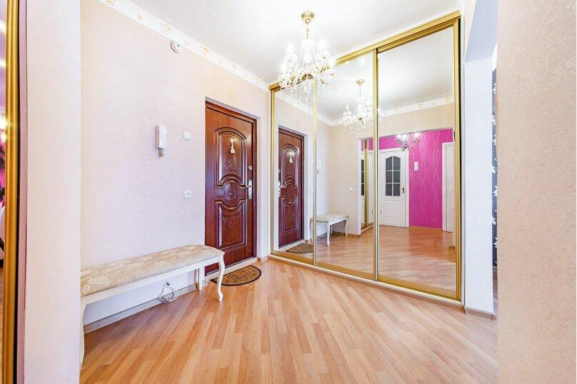 1-комн. квартира, 45 кв.м. на 4 человека, проспект Машерова, 43, Минск - Фотография 11