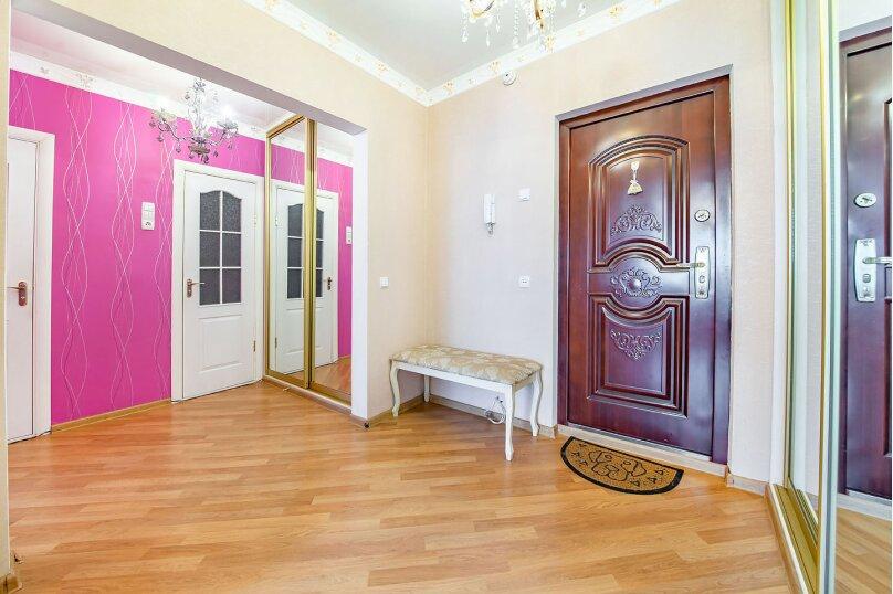 1-комн. квартира, 45 кв.м. на 4 человека, проспект Машерова, 43, Минск - Фотография 12