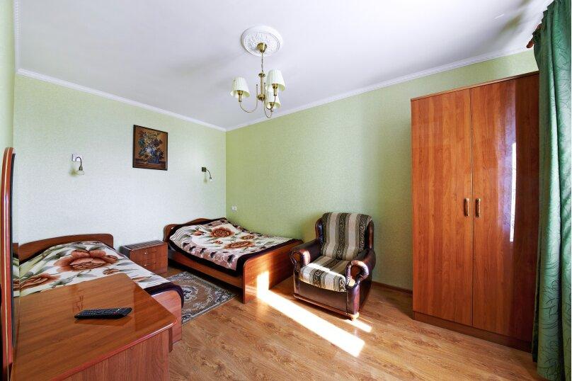 1-комн. квартира, 38 кв.м. на 3 человека, Новороссийская улица, 232, Анапа - Фотография 2