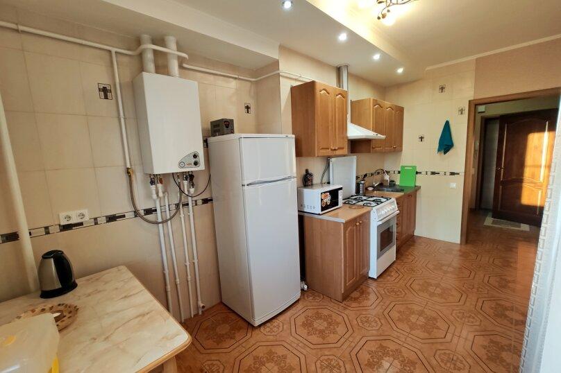 1-комн. квартира, 38 кв.м. на 3 человека, Новороссийская улица, 232, Анапа - Фотография 4