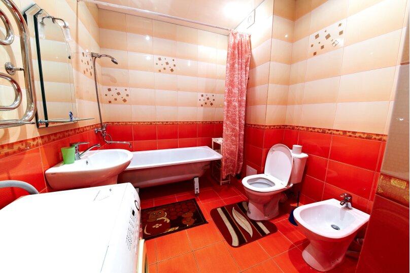 1-комн. квартира, 38 кв.м. на 3 человека, Новороссийская улица, 232, Анапа - Фотография 6